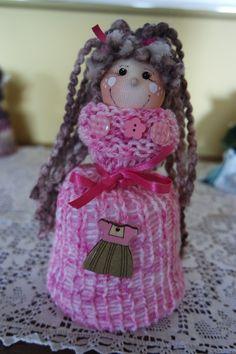 Doll confetto