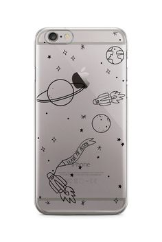 iPhone Case - Space