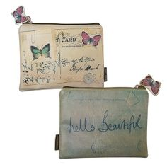 Disaster Designs With Love Make-up Bag £14.95