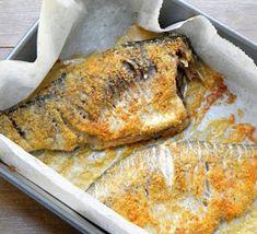 KataKonyha: Ropogósra sült hal
