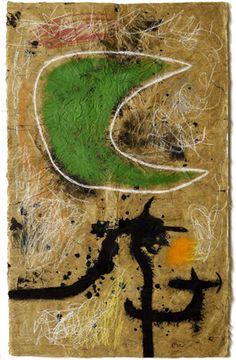 Conheça a vida do espanhol Joan Miró (1893-1983), um dos mais amados artistas do século 20