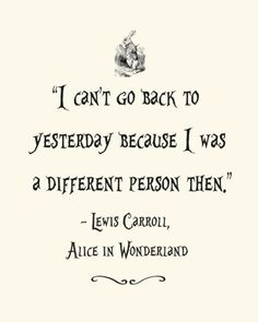 Trendy quotes alice in wonderland truths words ideas Great Quotes, Me Quotes, Motivational Quotes, Inspirational Quotes, Alice Quotes, Super Quotes, Small Quotes, The Words, Alice And Wonderland Quotes