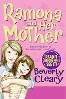Ramona and Her Mother by Beverly Cleary/ illustrated T. Dockray (OT)