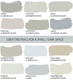 Before you paint a small room white read this article where Emily Henderson shares why a neutral c&; Before you paint a small room white read this article where Emily Henderson shares why a neutral c&; Painting Tips, House Painting, Painting Walls, Painting Doors, Bathroom Paintings, Interior Painting, Painting Techniques, Art Paintings, Watercolor Painting