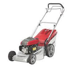 Mountfield Petrol Lawnmower - B&Q for all your home and garden supplies and advice on all the latest DIY trends Types Of Lawn, New Honda, Garden Supplies, Lawn Mower, Outdoor Power Equipment, Lawns, Delivery, Construction, Steel