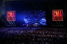 Who's ready for 'CMA Music Festival: Country's Night to Rock!?'