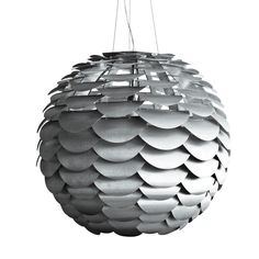 Pendant light - awesome!
