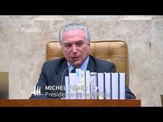 RS Notícias: STF - MICHEL TEMER Propõe PACTOS REPUBLICANOS para...