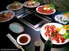 SHOGUN - Yakiniku Restaurant