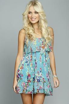 Adorable sun dress!!!