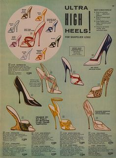 Ultra High Heels! | Most viewed images: #44 Page 15 of a 196… | Flickr