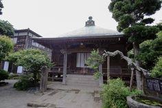Храм Синсё Гокуракудзи