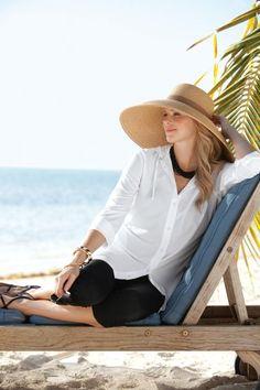 Beach Wear - Coolibar Sun Protection You Wear