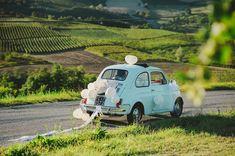 Un matrimonio ecologico nell'Oltrepò Pavese: Cinzia e Alberto   Wedding Wonderland