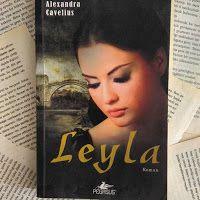 """OKUNMALI """"LEYLA""""   LEVLA'NIN NOT DEFTERİ Blog, Blogging"""