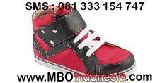 Sepatu Anak Gaul -