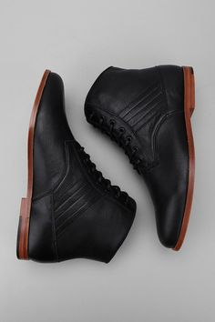 I want these boots. Krew Madison boots