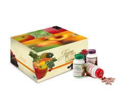 Go to www.debe4juiceplus.com to learn more and let's get you started today!