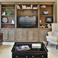 Home Entertainment Center Ideas_22