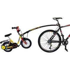 Cycle Force Trailgator, Black  $85