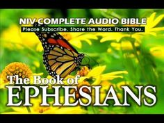 Ephesians Chapter 4 - NIV Complete Audio Bible