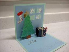 これなら誰でもできる!可愛い「手作りクリスマスカード」の作り方 - M3Q - 女性のためのキュレーションメディア