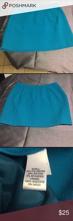 Banana Republic Mini Skirt Fully Line Sleek Classy Mini. No rips,stains or tears.  New without tags 😊 Offers Accepted Banana Republic Skirts Mini