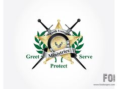 Faith United Ministries - Great, Protect, Serve