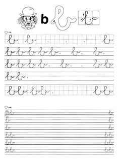 Albumarchívum Handwriting Worksheets, Tracing Worksheets, Preschool Worksheets, Preschool Activities, Free Worksheets, Home Learning, Fun Learning, Alphabet Cards, Teaching Tips