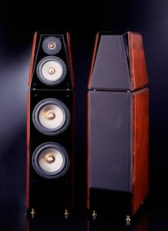 """Joseph Audio - Pearl 2 ,High End Speakers"" !...  http://about.me/Samissomar"
