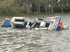 Pontoon Boat Covers, Pontoon Boat Party, Fishing Pontoon Boats, Best Pontoon Boats, Aluminum Fishing Boats, Pontoon Boating, Boating Fun, Boating Tips, Kayak Fishing