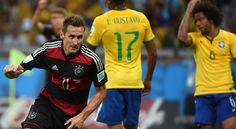 Sección Copa Mundial 2014