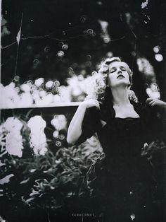 Sarachmet - Małgorzata Maj