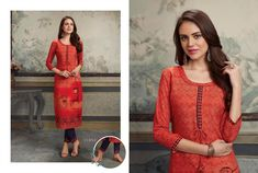 ORDAR DM US : +919157107095 KALAROOP LOTUS Type:-SUIT ▪Top:- Heavy Rayon Print ▪Bottom:- Jam Silk with Embroidery Work Pants ▪Total Design:- 12 ▪Size:- M, L, XL, XXL Rate -675 per pcs . Set to set. GST 5 Percent Extra #kalaroop #louts #kajree #jam #silk #embroidery #work #pant #kurti #rayon #print #kalaroopkurtipants #the #style #thestyle #thestyleindia #thestylewholesle #thestylewholesaler #wholesale #wholesaler #exporter #online #thestyleexporters #thestyleonline #suratwholesale #indiawholesal Work Pants, Indian Sarees, Salwar Suits, Kurti, Bollywood, Embroidery, Silk, Tops, Dresses