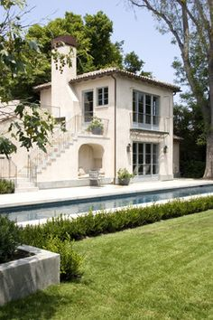 Mediterranean Exterior Design Ideas, Pictures, Remodel and Decor