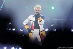 Doom Dada, Top Choi Seung Hyun, I Love Him, My Love, Top Bigbang, Superhero, Concert, Fictional Characters, Tops