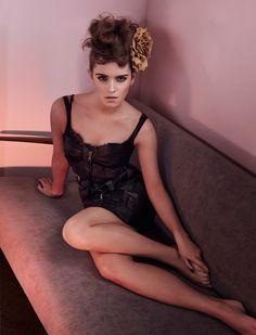 Emma Watson | Inspiration for Photography Midwest | photographymidwest.com | #pmw #photographymidwest