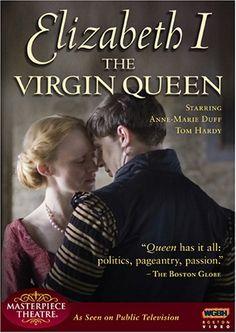 Masterpiece Theatre: Elizabeth I The Virgin Queen