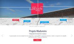 Concurso Projeto Carioca
