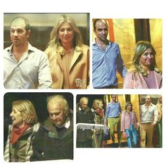 I hope you like them I do very much finally some photos I found off the recent trip Queen Maxima of the Netherlands took to Argentina for a very quick visted for her mothers birthday