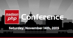 Joomla Will Be At The Madison PHP Conference - Come Join Us   Joomla! Community Portal