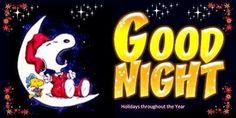 :) Good Night