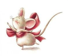 DIY Diamond Painting Cartoon Cross Stitch Square Diamond Embroidery Mosaic Pattern Dancing Mouse Hobby And Craft Needlework Cute Drawings, Animal Drawings, Maus Illustration, Art Mignon, Pet Mice, Cute Rats, Cute Mouse, Pintura Country, Pet Rocks