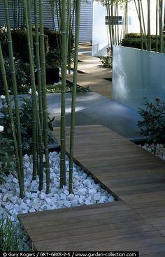 Angolo zen con sassi e pietre giardino pinterest zen for Sassi finti per giardini
