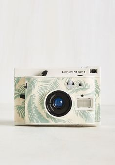 Lomo Instant Honolulu Camera
