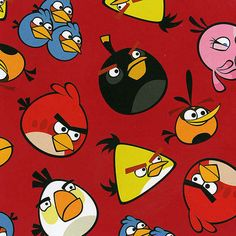 Angry Birds Roxio, Angry Birds Toss, Angry Birds, 1 yard