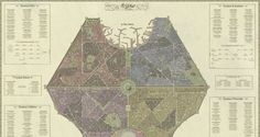 The Flying City Of Argona By Ilanthar