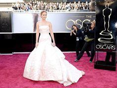 Oscar 2013, il red carpet
