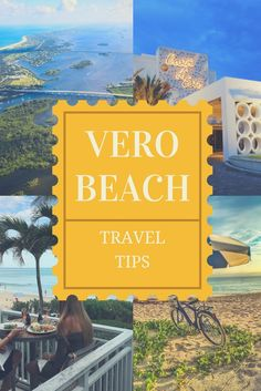 Travel to Vero Beach: Best hotels, restaurants, and things to do in Vero Beach, Florida. Nice surf area too Florida Hotels, Florida Vacation Packages, Visit Florida, Florida Travel, Florida Beaches, Travel Usa, Clearwater Florida, Sarasota Florida, Sandy Beaches