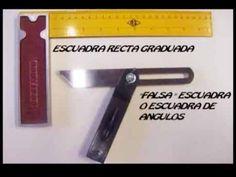 U 3 Trazado y Sistemas de Medición - 527 - Taller de Carpintería